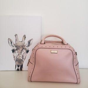 Kate Spade Light Pink Leather Purse